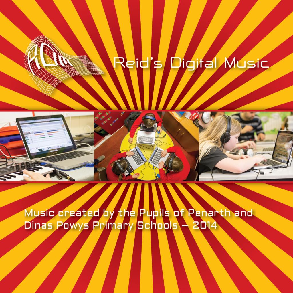 Reid's Digital Music Penarth and Dinas Powys
