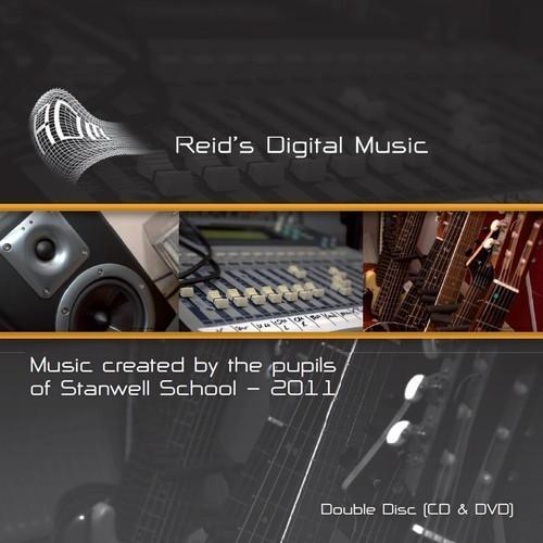 Reid's Digital Music 2011 Album